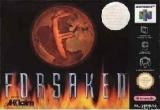 Forsaken 64 voor Nintendo 64