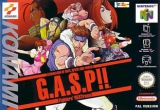 G.A.S.P!! Fighters' NEXTream voor Nintendo Wii
