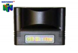 GB Hunter voor Nintendo 64