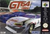 GT 64: Championship Edition voor Nintendo 64