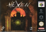 Hexen voor Nintendo 64