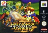 Holy Magic Century Duitstalig voor Nintendo 64