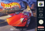 Hot Wheels Turbo Racing voor Nintendo 64
