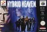 Hybrid Heaven voor Nintendo 64