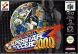 International Superstar Soccer 2000 voor Nintendo Wii