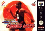 International Track and Field Summer Games voor Nintendo 64