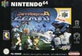 Jet Force Gemini voor Nintendo 64
