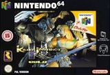 Killer Instinct Gold voor Nintendo 64