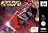 Lode Runner 3-D voor Nintendo 64