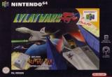 Lylat Wars voor Nintendo 64