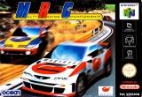 MRC: Multi-Racing Championship voor Nintendo 64