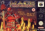 Mace The Dark Age voor Nintendo 64