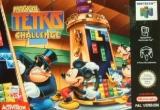 Magical Tetris Challenge voor Nintendo 64