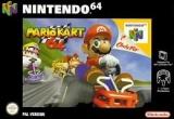 Mario Kart 64 Lelijk Eendje voor Nintendo 64
