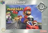 Mario Kart 64 Players Choice Compleet voor Nintendo 64