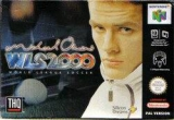 Michael Owens WLS 2000 voor Nintendo 64