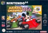 Mickey's Speedway USA voor Nintendo 64