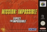 Mission: Impossible Franstalig voor Nintendo Wii