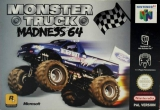 Monster Truck Madness 64 voor Nintendo 64