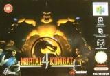 Mortal Kombat 4 voor Nintendo 64
