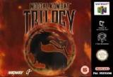 Mortal Kombat Trilogy voor Nintendo 64