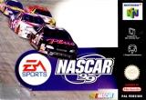 NASCAR 99 voor Nintendo 64