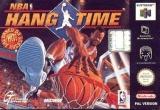 NBA Hangtime voor Nintendo 64