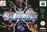 Boxshot NBA In the Zone 2000