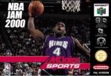 NBA Jam 2000 voor Nintendo 64