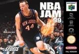 NBA Jam 99 voor Nintendo 64