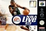 NBA Live 99 voor Nintendo 64
