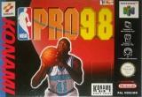 NBA Pro 98 voor Nintendo 64