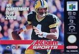 NFL Quarterback Club 2000 voor Nintendo 64