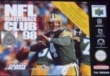 NFL Quarterback Club 98 voor Nintendo 64