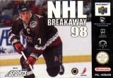 NHL Breakaway 98 voor Nintendo 64