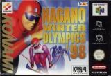 Nagano Winter Olympics '98 voor Nintendo 64