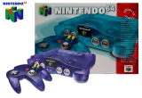 Nintendo 64 Color Edition voor Nintendo 64