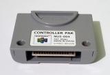 Nintendo 64 Controller Pak voor Nintendo 64