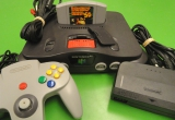 Nintendo 64 Donkey Kong 64 Pak voor Nintendo 64