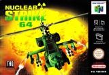 Nuclear Strike 64 voor Nintendo 64