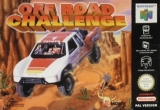 Boxshot Off Road Challenge