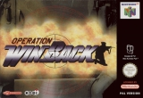 Operation WinBack voor Nintendo 64