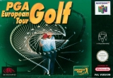 PGA European Tour Golf voor Nintendo 64