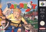 Paperboy voor Nintendo 64