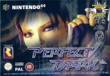 Perfect Dark voor Nintendo 64