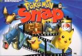 Pokémon Snap voor Nintendo 64