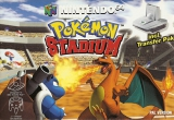 Pokemon Stadium voor Nintendo 64
