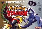 Pokémon Stadium 2 voor Nintendo 64