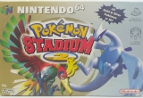 Pokémon Stadium 2 Duitstalig voor Nintendo 64