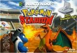Pokémon Stadium Duitstalig voor Nintendo 64